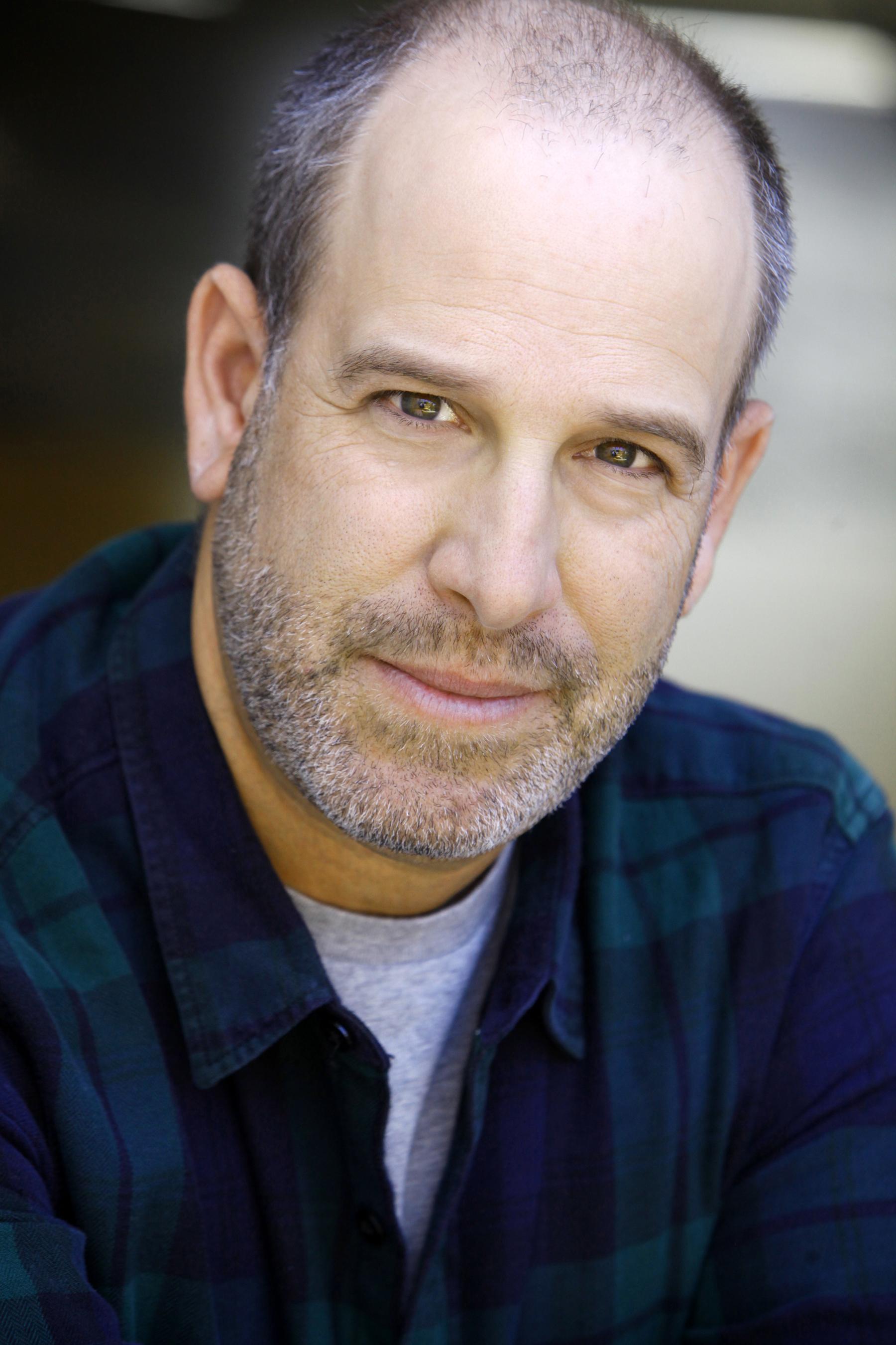Todd Sandler's primary photo