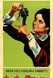 Testa di rapa Poster