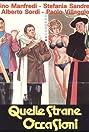 Quelle strane occasioni (1976) Poster