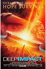 Deep Impact (1998) ONLINE SEHEN