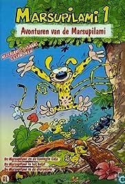 Marsupilami Poster