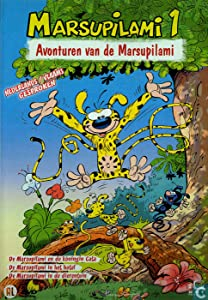 Must watch comedy movies 2016 Marsupilami by none [WQHD]