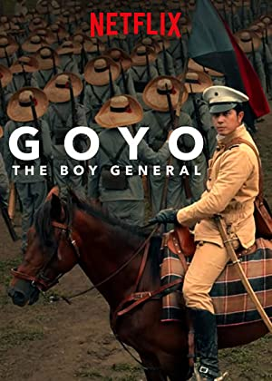 Goyo: The Boy General (2018) NF WEB-DL 480p & 720p - Pahe in