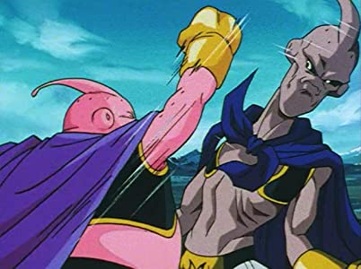 Filmutleie nedlasting Dragon Ball Z: Buu Against Buu [720x594] [DVDRip] by Akira Toriyama