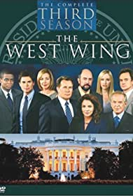 Martin Sheen in The West Wing Documentary Special (2002)