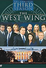 The West Wing Documentary Special Poster