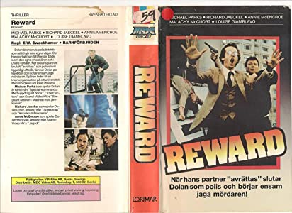 Old movie trailer download Reward by none [720x320]