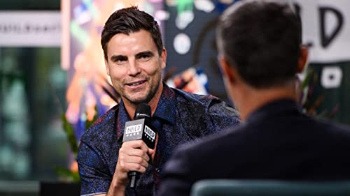 BUILD: Colin Egglesfield on Soap Opera Acting and Working with Susan Lucci