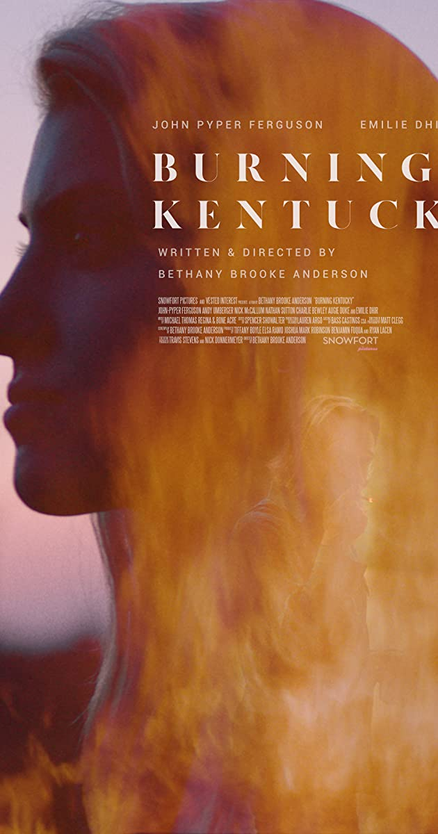 Subtitle of Burning Kentucky