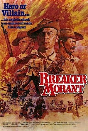 Breaker Morant Poster Image