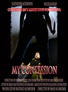 HD movies mkv free download My Confession [1280x544]