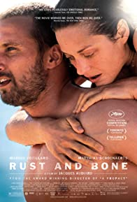 Primary photo for Rust and Bone