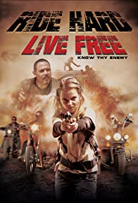 Primary photo for Ride Hard: Live Free