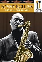 Sonny Rollins: Live in '65 & '68