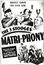 Matri-Phony (1942) Poster