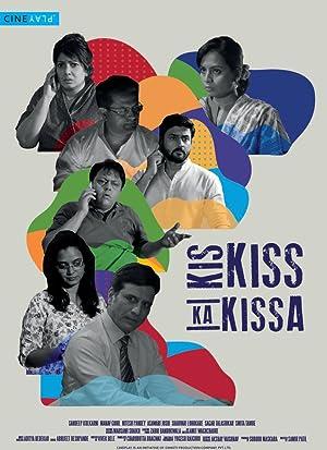 Kis Kiss Ka Kissa movie, song and  lyrics