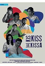 Kis Kiss Ka Kissa