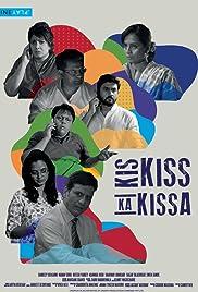 Kis Kiss Ka Kissa Poster