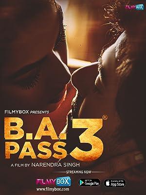 B.A. Pass 3 song lyrics
