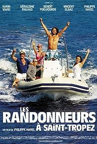 Primary photo for Les randonneurs à Saint-Tropez