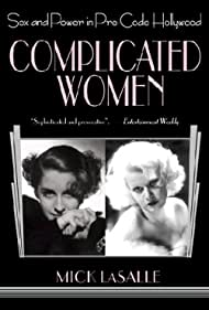 Jean Harlow and Norma Shearer in Complicated Women (2003)