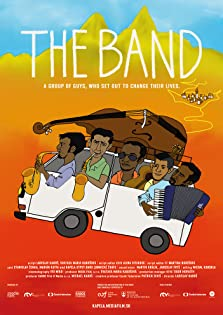 The Band (2018)