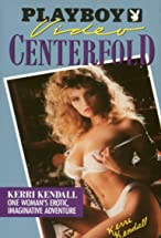 Primary image for Playboy: Kerri Kendall - September 1990 Video Centerfold