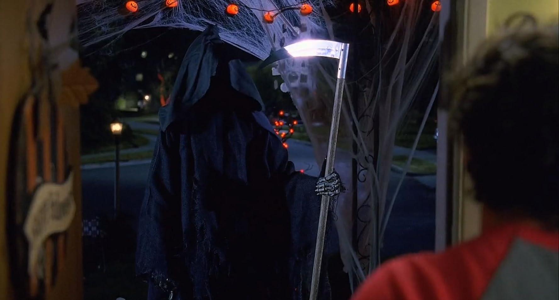 The Middle (Una Familia Modelo) 7×06 – Halloween VI: El Tick Tock de la Muerte