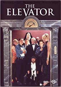 Vollfilmseiten kostenlos herunterladen The Elevator (1996)  [1280x1024] [2K]