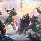 Heroes of the Storm (2015)