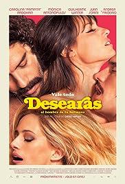 Desire (2017) Desearás al hombre de tu hermana 720p