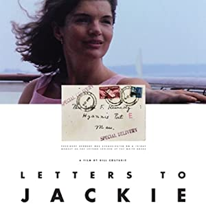 Downloading imovie for free Letters to Jackie: Remembering President Kennedy [480x640]