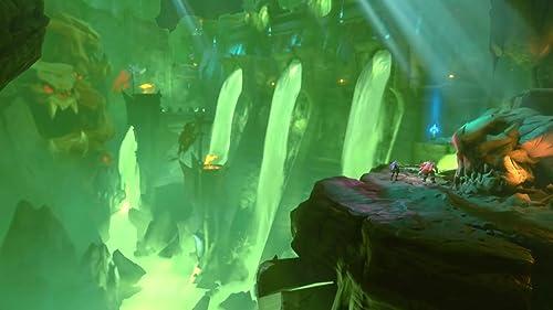 Darksiders Genesis: Console Launch Trailer