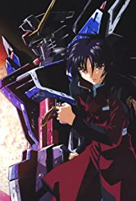 Primary photo for Mobile Suit Gundam Seed Destiny