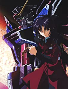 Mobile Suit Gundam Seed Destiny tamil dubbed movie free download