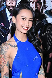 Levy Tran Picture