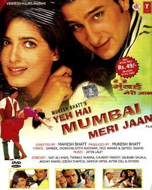 Chunky Pandey Yeh Hai Mumbai Meri Jaan Movie