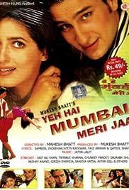 Yeh Hai Mumbai Meri Jaan(1999) Poster - Movie Forum, Cast, Reviews