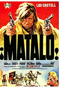 ¡Mátalo! (1970) Poster - Movie Forum, Cast, Reviews
