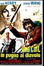 Colt in the Hand of the Devil (1970) Poster