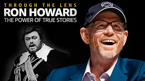 Ron Howard - The Power of True Stories