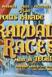 Grandad of Races Poster