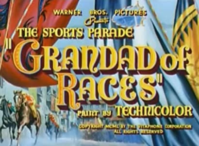 Watch full free movie Grandad of Races USA [480x854]
