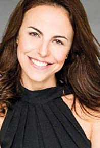 Primary photo for Alejandra Ambrosi