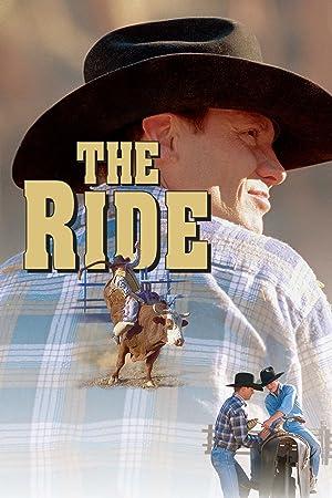 Where to stream The Ride