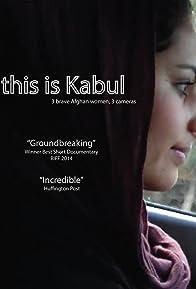 Primary photo for Dette er Kabul