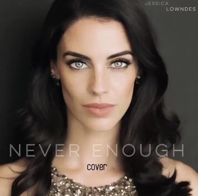 دانلود زیرنویس فارسی فیلم Jessica Lowndes: Never Enough