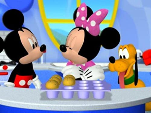 Mickey Mouse Club House: Storybook Surprise