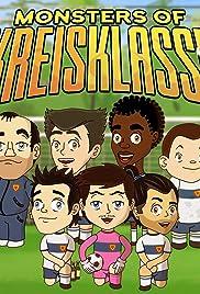 Monsters of Kreisklasse Poster