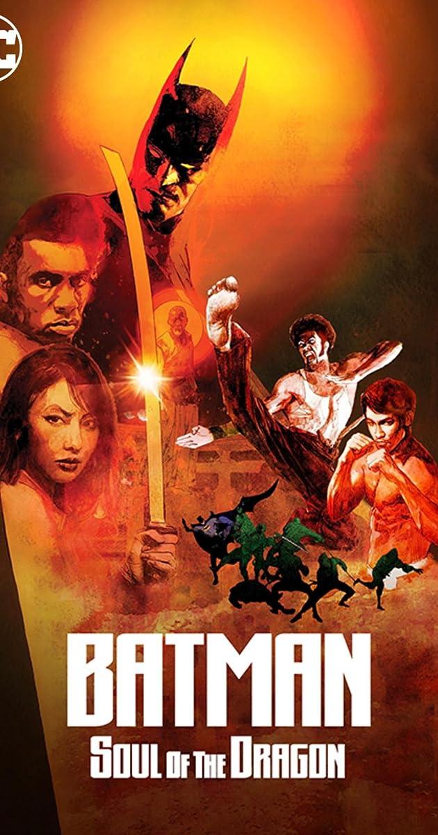 Batman Soul of the Dragon (2021) Bengali Dubbed (Voice Over) WEBRip 720p [Full Movie] 1XBET